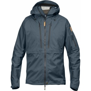 FjallRaven Keb Eco-Shell Jacket L Dusk-20