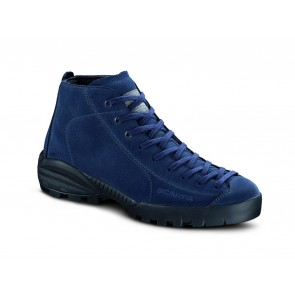 Scarpa Mojito City Mid GTX Wool blue cosmo-20