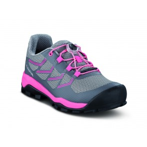 Scarpa Neutron Kid waterproof midgray/rose-20