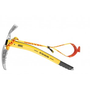 Grivel Ice Axe Air Tech Evolution T (W/Long)-20