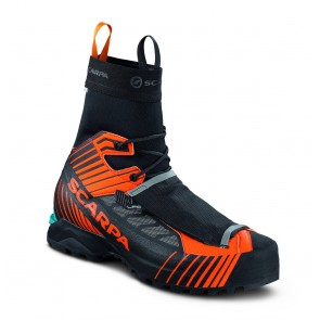 Scarpa Ribelle Tech OD black/orange-20