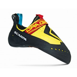 Scarpa Drago Yellow-20