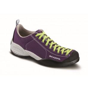 Scarpa Mojito Fresh dark violet/lime-20