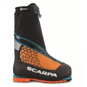 Scarpa Phantom 8000 Black/orange-20