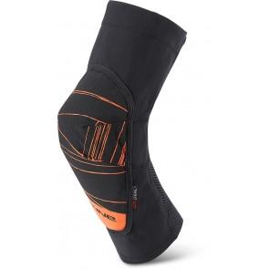 Dakine Slayer Knee Pad Vibrant Orange-20