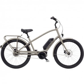 Electra Townie Go! 8i Men's Black Active Plus-20