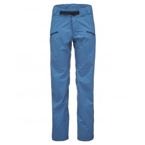 Black Diamond W Helio Gore Active Pants Aegean-20