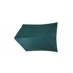 Nordisk Voss 20 SI Tarp Green Forest Green-20