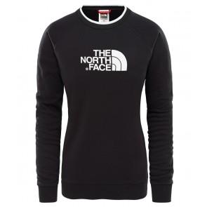 The North Face Women's Redbox Long-Sleeve T-Shirt TNF BLACK-20