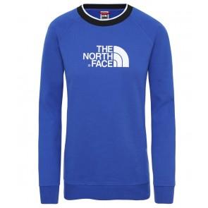 The North Face Women's Redbox Long-Sleeve T-Shirt TNF BLUE-20