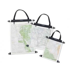 Sealline HP Waterproof Map Case, Medium, PVC-Free Medium-20