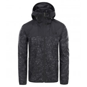 The North Face Men's Novelty Cyclone 2.0 Jacket ASPHALT GRY 1994 RAGE PRT-20