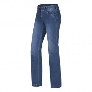 Ocun Womens Medea Jeans Middle blue-20