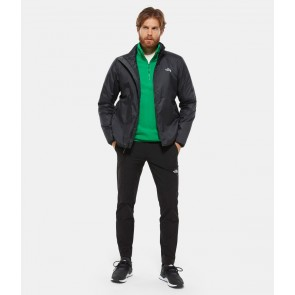The North Face Men's Kabru Zip-In Triclimate Jacket TNF BLACK-20