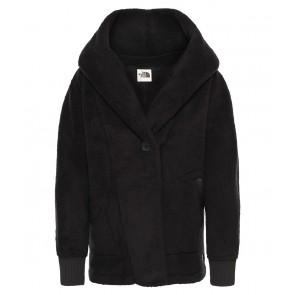 The North Face Women's Campshire Fleece Wrap TNF BLACK-20