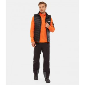 The North Face Men's Trevail Gilet TNF BLACK/TNF BLACK-20