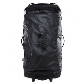 "The North Face Rolling Thunder Luggage 36"" TNF BLACK-20"