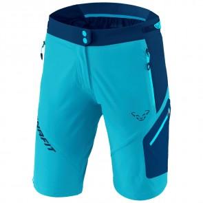 Dynafit Transalper 3 Dst W Shorts silvretta/8960-20