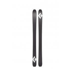 Black Diamond Boundary Pro 100 Skis NO COLOR-20
