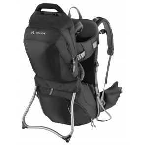 VAUDE Shuttle Comfort black-20