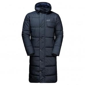 Jack Wolfskin Kyoto Coat M night blue-20