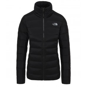The North Face Women's Stretch Down Jacket TNF BLACK-20