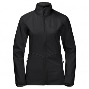 Jack Wolfskin Sky Point Jacket W black-20