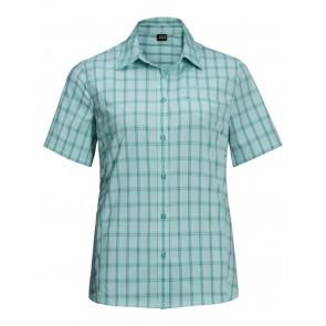 Jack Wolfskin Centaura Shirt W aqua-20