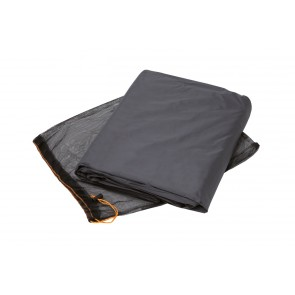 VAUDE FP Footprint Campo Compact 2P anthracite-20