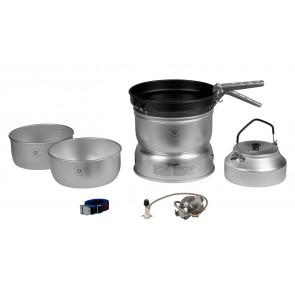 Trangia Storm Cooker 25-4 UL Large, with Gas Burner-20