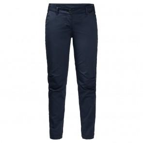 Jack Wolfskin Belden Pants Women midnight blue-20