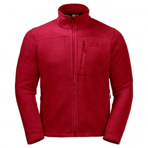 Jack Wolfskin Vertigo Men red lacquer-20