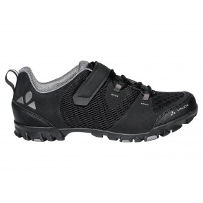 VAUDE Men's TVL Hjul black-20
