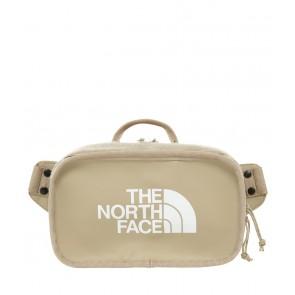 The North Face Explore BLT Bum Bag – S TWILL BEIGE/TNF WHITE-20