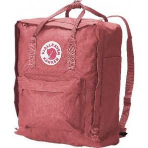 FjallRaven Kanken Peach Pink-20