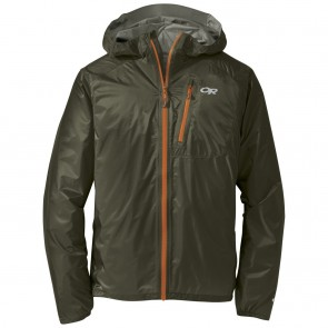 Outdoor Research Men's Helium II Jacket fatigue/ember-20