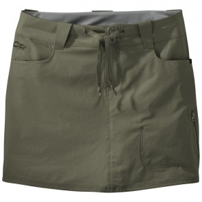 Outdoor Research Women's Ferrosi Skort fatigue-20