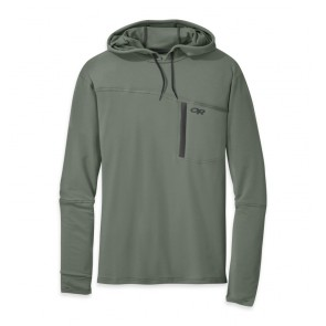 Outdoor Research OR Men's Ensenada Sun Hoody sage green-20
