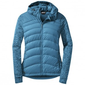 Outdoor Research OR Women's Plaza Hoody oasis-20