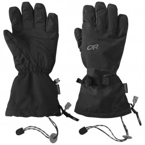 Outdoor Research OR Alti Gloves S black-20