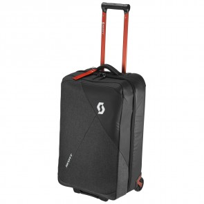 Scott Bag Travel Softcase 70 dark grey/red clay-20