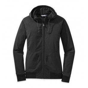 Outdoor Research OR Women's Ferrosi Metro Hoody black-20