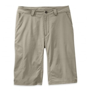 Outdoor Research OR Men's Equinox Metro Shorts cairn-20
