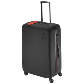 Scott Bag Travel Hardcase 110 black/red clay-20