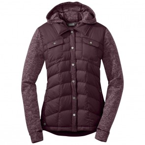Outdoor Research OR Women's Plaza Jackette pinot-20