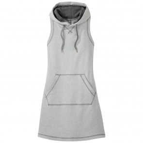 Outdoor Research Women's Sonnet Dress grey heather-20