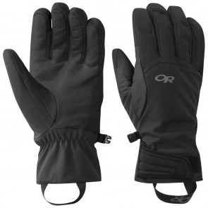 Outdoor Research Direct Contact Gloves black-20