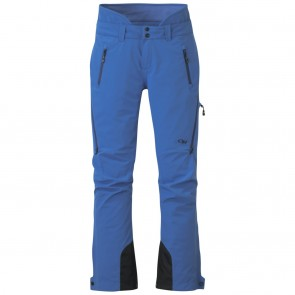 Outdoor Research Women's Iceline Versa Pants lapis-20