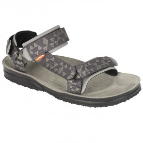 Lizard SUPER HIKE tris grey-20