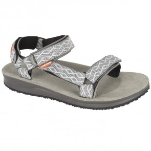 Lizard SH WOMAN etno ash grey-20